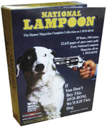 National Lampoon Complete Collection DVD-ROM