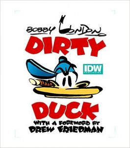 Dirty Duck Book