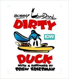Dirty Duck Book