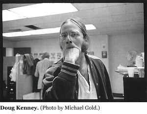 Doug Kenney.